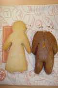Gingerbread men 003