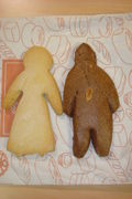 Gingerbread men 002